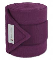 Fleecebandage Esperia, 4er Set