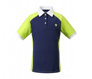 Kinder Polo Shirt Praffo F/S 2020