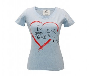 Damen T-Shirt Emily