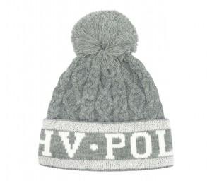 Damen Beanie HVP-HV POLO-Knit H/W 20