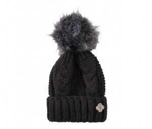 Damen Mütze St. Moritz