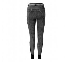 Jeans Reithose Mia Full Grip