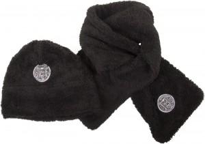 Set Mütze und Schal Sybil