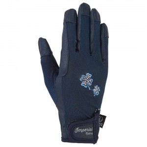 Handschuhe Trick