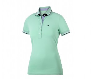 Ladies Functional Polo Shirt Mira EQ