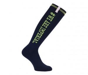 Socken Twinning HW 18