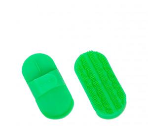 Nadelstriegel PVC