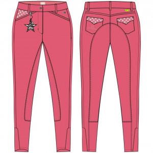 Reithose Star Edition FS16