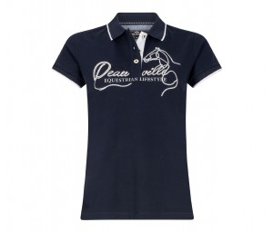 Polo Shirt Dorene SS18