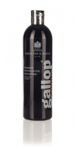 Gallop Colour Shampoo