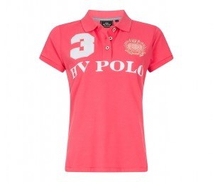 Polo Favouritas EQ SS 18
