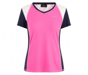 Damen Technical T-shirt Candell F/S 20