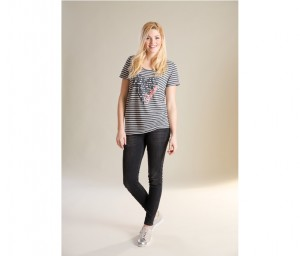 Damen T-Shirt FANATICS LULU