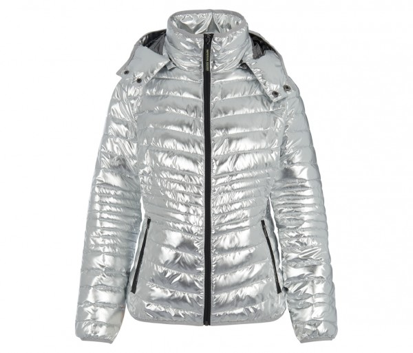 Hip Jacke Out of the Box