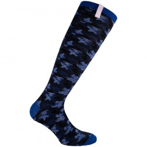 Set Socken Camouflage, 6 Paar