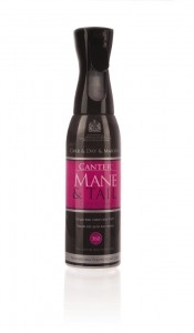 Canter Mane &Tail Conditioner