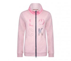 Damen Sweater IRH-Starry Sky H/W 20
