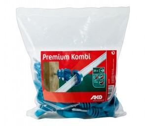 Premium Kombi-Ringisolator, 25 Stk.