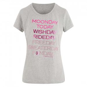Damen T-shirt Moonday F/S 20