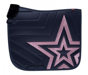 Saddlepad IRH-Boxy Star H/W 20