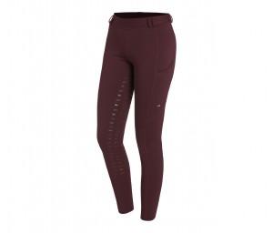 Ladies´ winter riding leggins FS Thermo Tights EQ
