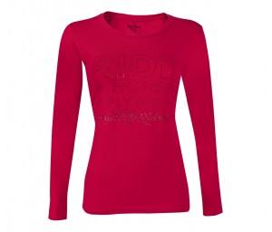 Shirt Capri II Langarm