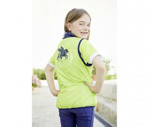 Kinder Bodywarmer Sofun F/S 2020
