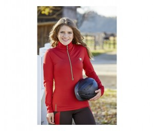Damen Active Shirt Charlot