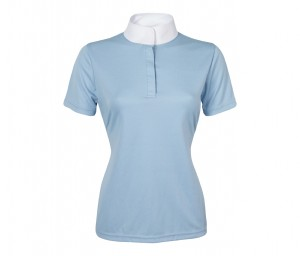 Damen Turniershirt Basic