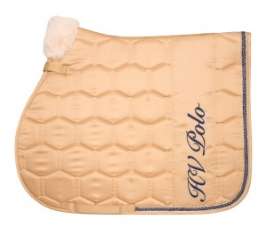 Saddlepad HVPolo Wayomi Luxury