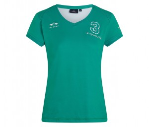 Damen T-shirt Favouritas Tech