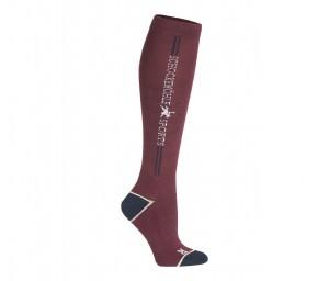 Kniestrümpfe SPORTS Sporty Winter Socks EQ
