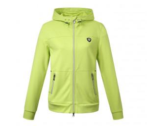 Damen Hoody Jacket Namera F/S 2020