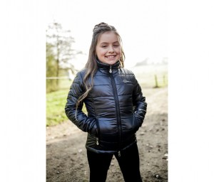 Kinder Steppjacke