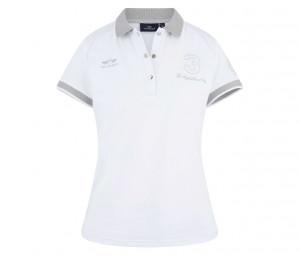 Damen Poloshirt Favouritas Tech