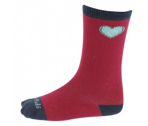 Kindersocken Pony Love