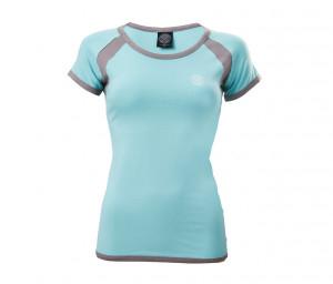 Damen T-Shirt Las Palmas