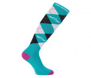 Socks Favouritas Argyle