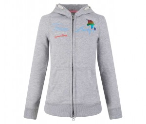 Kinder Jacke The Effect HW 18