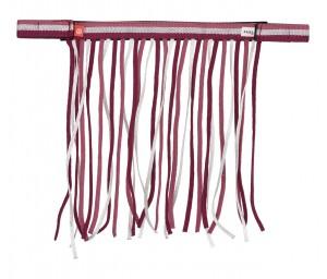 IRH-Fliegenfransen nylon mit Klettverschluss