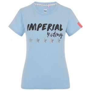 Damen T-Shirt Twister