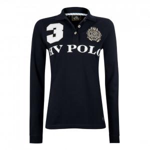 Polo Shirt Favouritas Eques LS