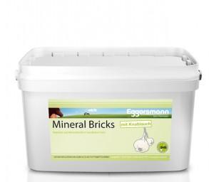 Mineral Bricks Knoblauch