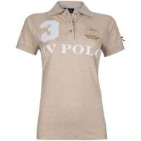 Polo Favouritas EQ SS