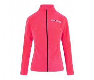 Damen Fleece weste Girlpower HW 18