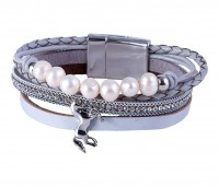 Damen Armband Stones